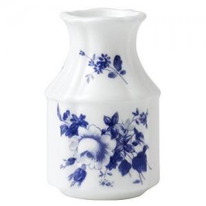 ポジーブルーの花瓶