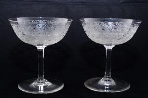オールドバカラグラス ローハン(rohan)シャンパングラス