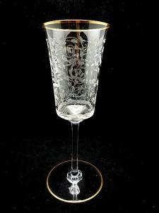 フランスのバカラ(baccarat)グラス レイラ,ジェッダ(Leila & Jedda)