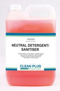 シルバー製品を洗う際の中性洗剤