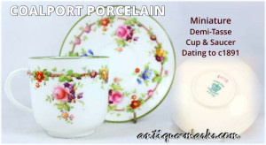 Coalport-Porcelain-Cup-Saucer-c1891