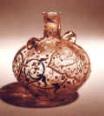 エミールガレの花瓶