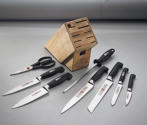 Zwilling_J.A._Henckels_Four_Star_Block_Set