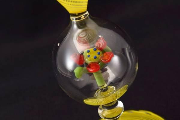 ビミニグラス 花