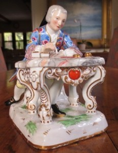 meissen man at desk (1) - Copy