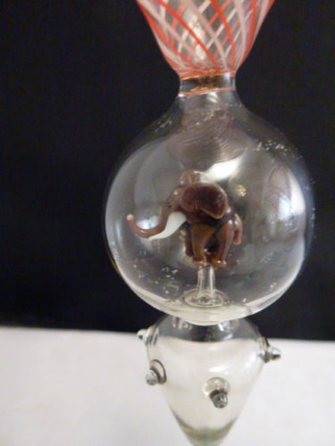 ビミニグラス 像