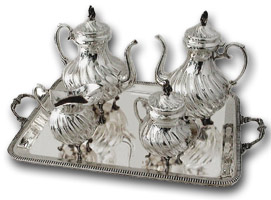 silver-antique-teaset