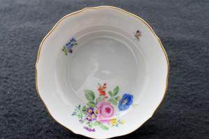 マイセン MISSEN 3つ花のブルームのカップ&ソーサー食器