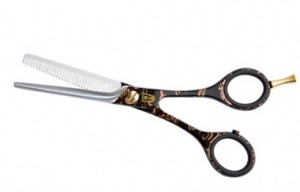 808002-shaped-scissors-modellierschere-5.25-zoll-baroque