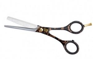 808002-shaped-scissors-modellierschere-5.25-zoll-baroque