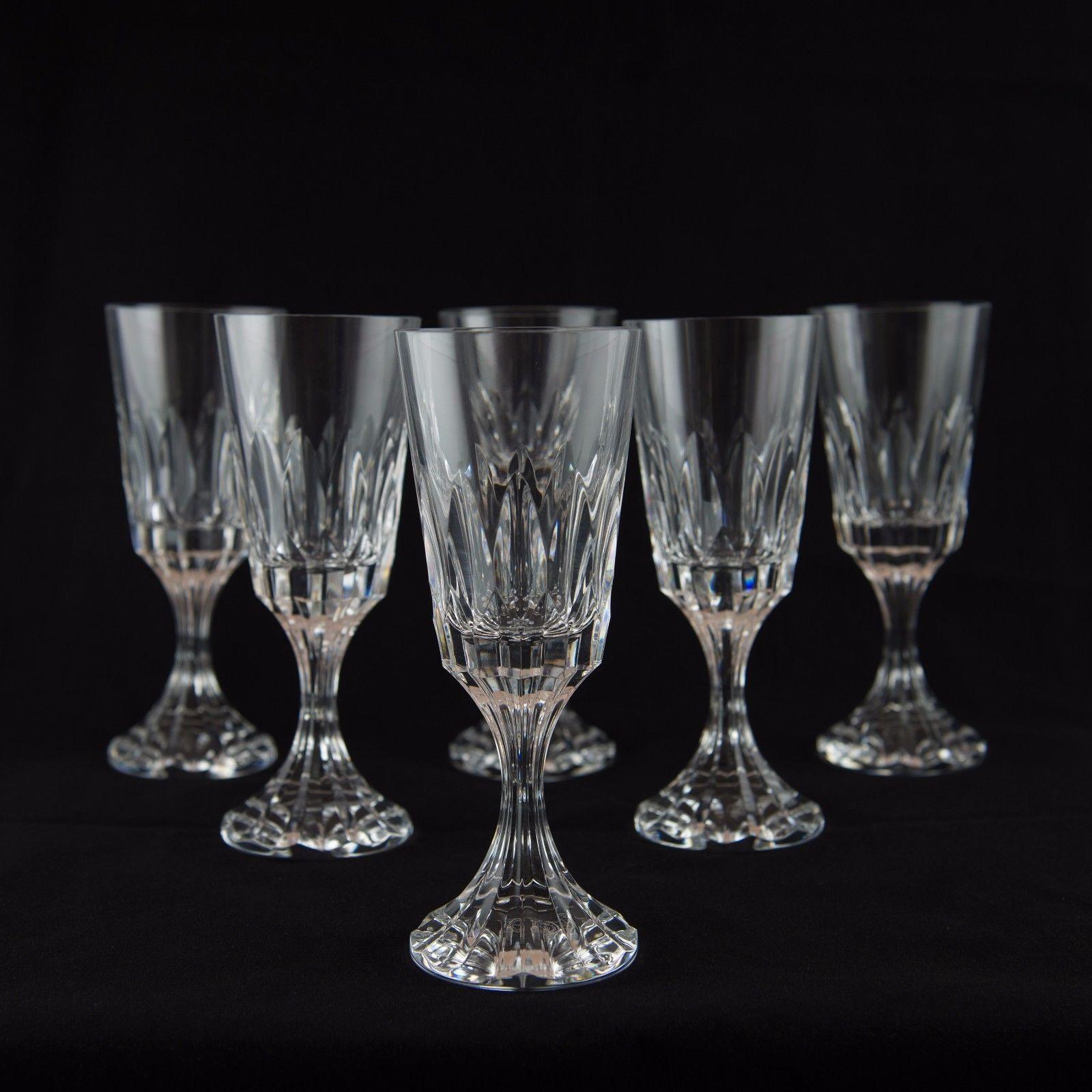 バカラワイングラス アッサス(D'Assas)baccarat glass
