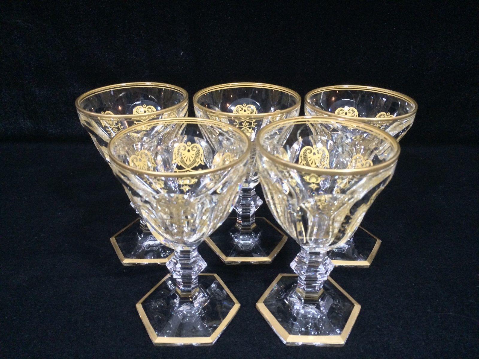 バカラワイングラス アルクールエンパイア baccarat glass