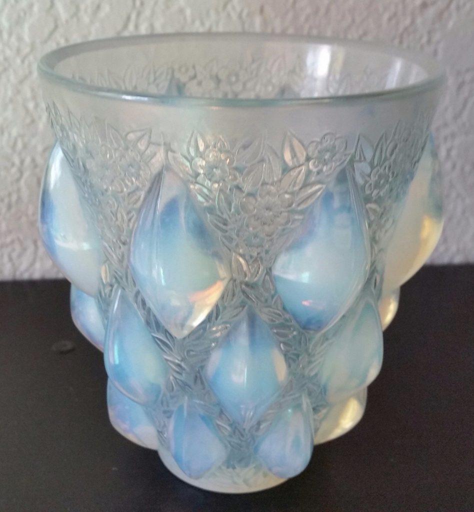 ルネラリック ランピオン 花瓶