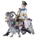 Meissen_107_Tailor_Goat_figure