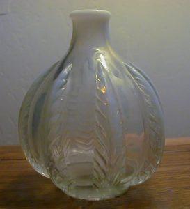 ルネラリック マリーヌという花瓶のコピー品・偽物