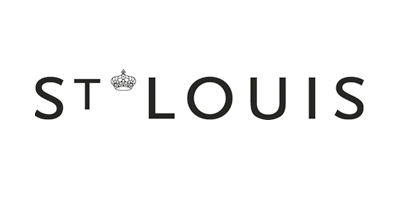 St-Louis(サンルイグラス)のロゴ