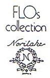 Noritake-FLOs コレクション印 (1989)