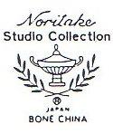 Noritake-スタジオコレクション-アラジンランプ印 (1989)