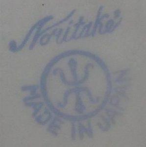Noritake-マルキ印 メイドインジャパン (1908年)