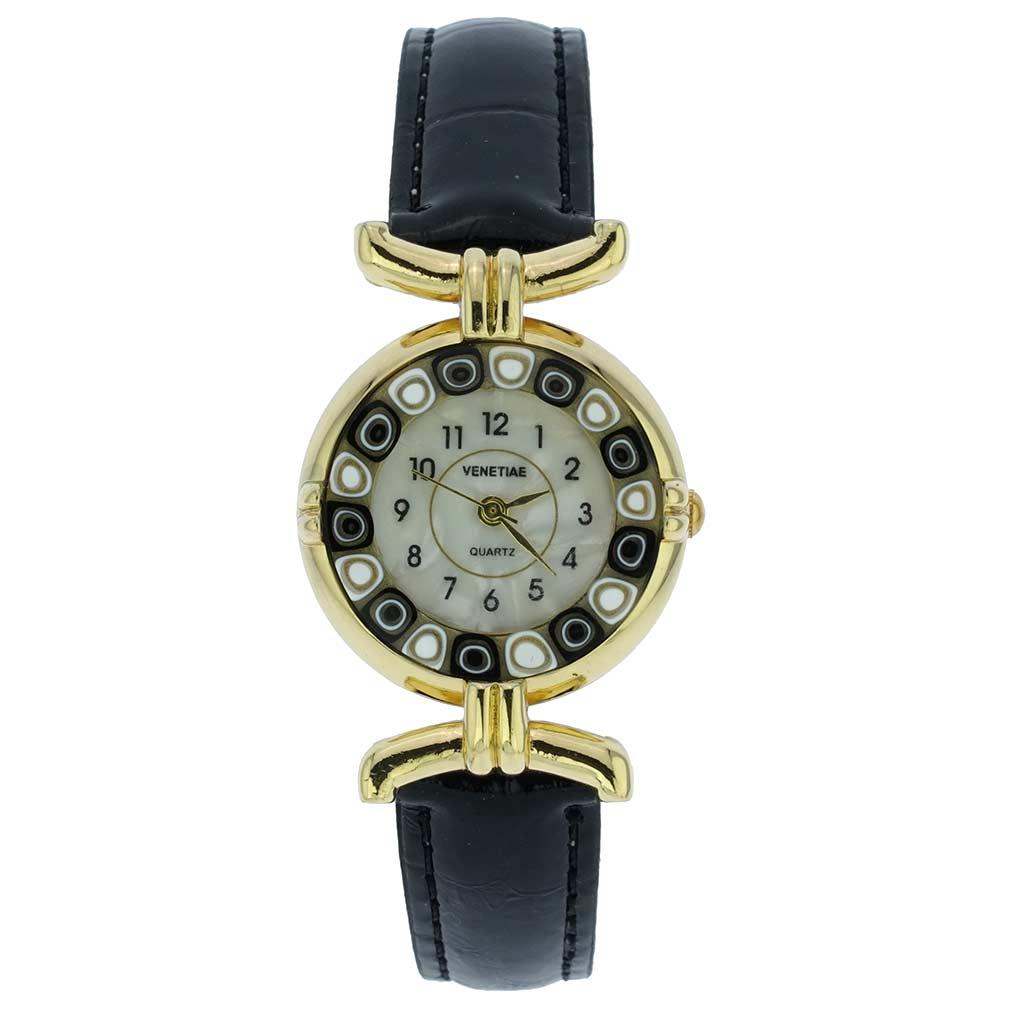 ベネチアングラス 腕時計