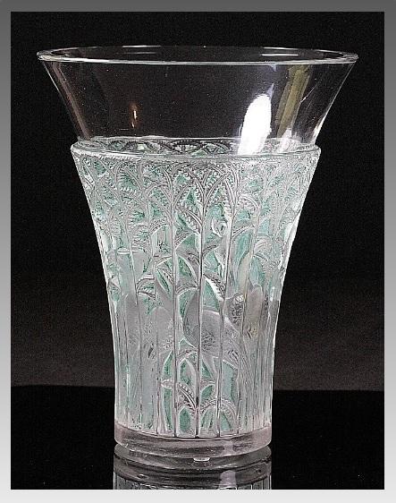 ルネラリック 「イビ」 花瓶