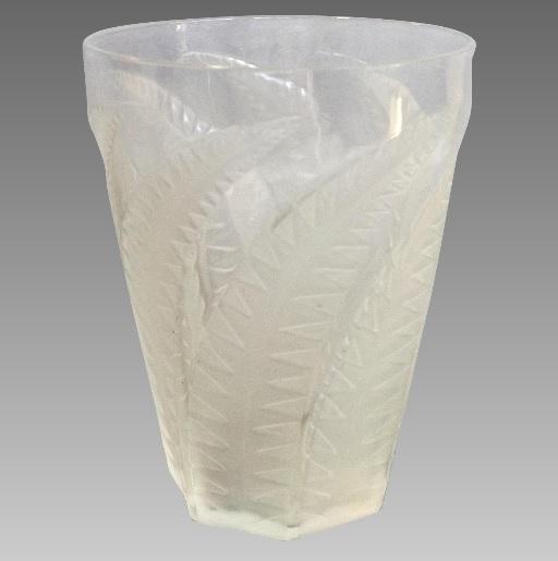 ルネラリック ヘスペリデスのグラス 花瓶