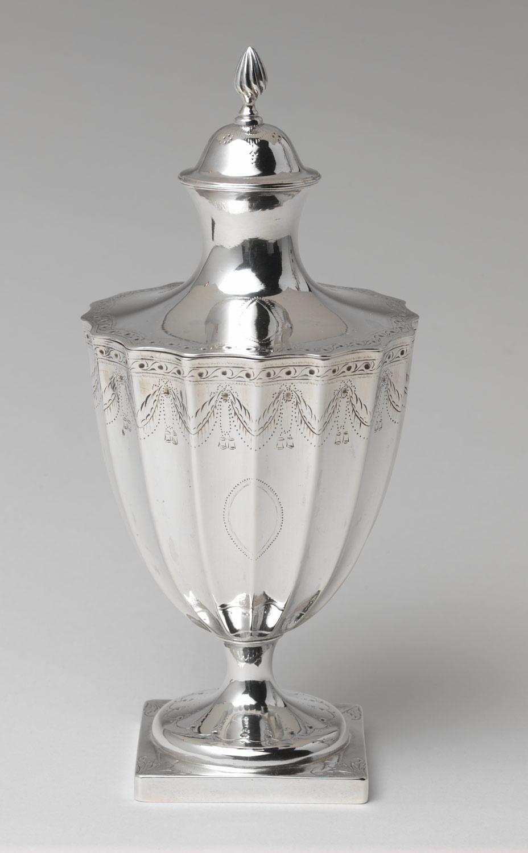 シュガーボウル 1795年頃