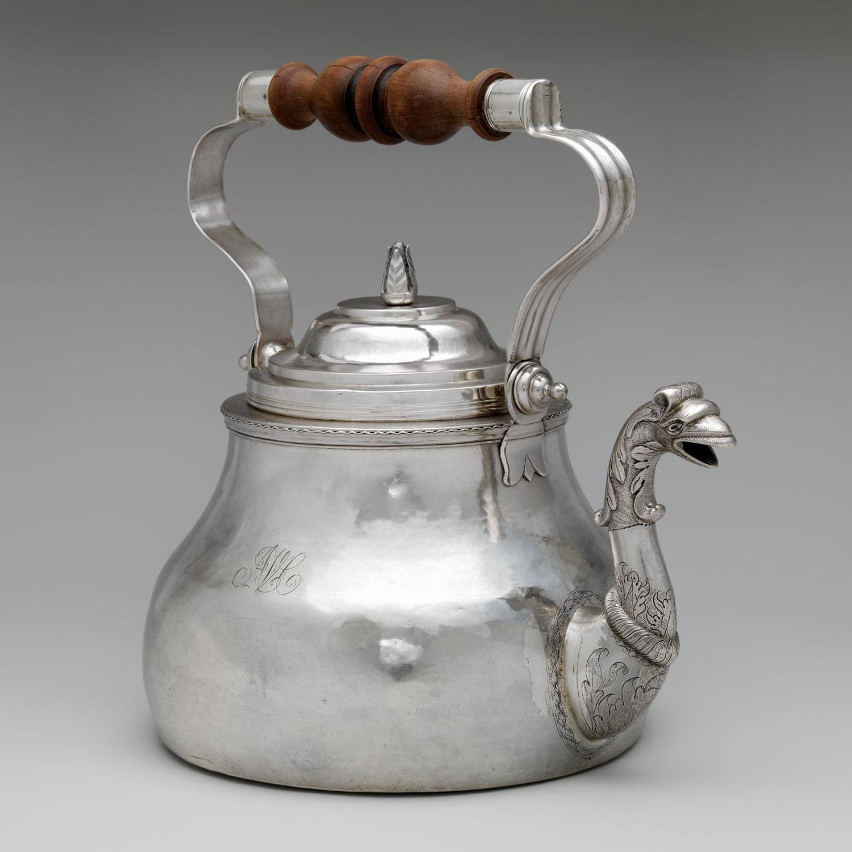 湯沸かし 1710-20