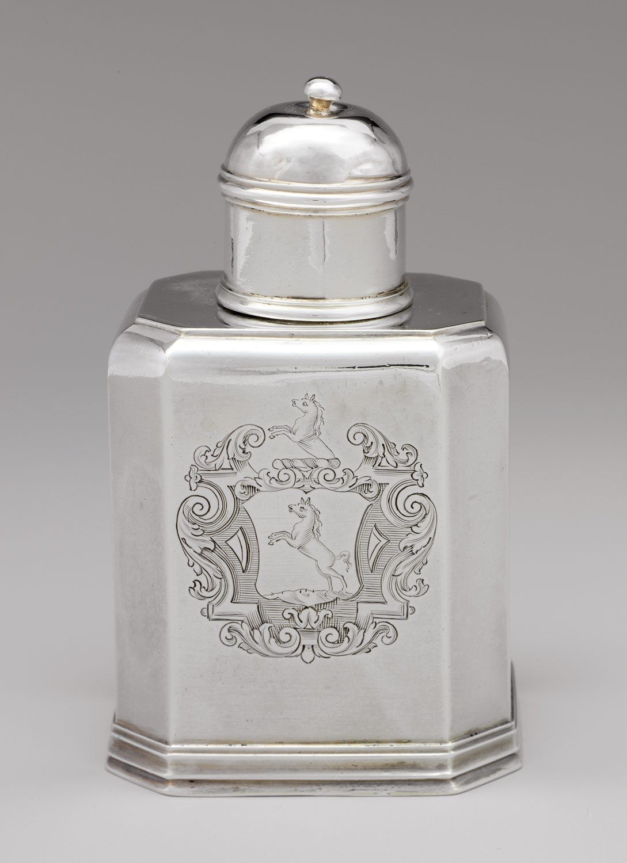 茶葉入れ 1725-40