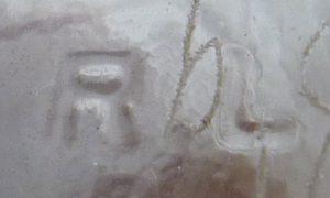 ルネラリック サイン マーク 刻印