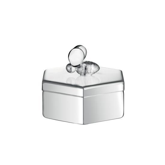クリストフルシルバー シークレットボックス