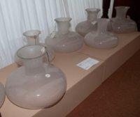 オパーリンガラスの歴史