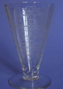 バカラ リド(LIDO)のグラス