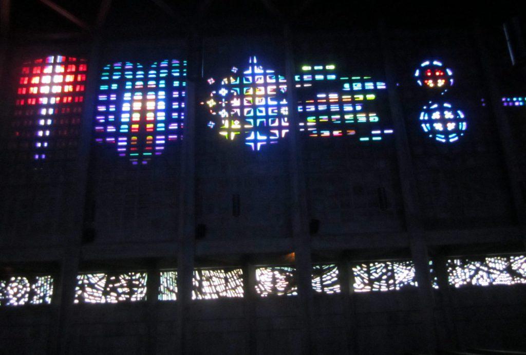 バカラ村 フランス サン=レミ教会