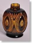オーギュスト・ウィロン 花瓶