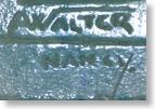 アマルリック・ワルター サイン