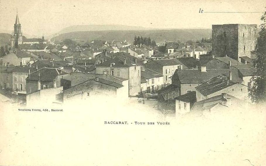 バカラ村 フランス ささげの塔7