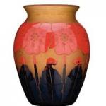 ドゥゲDegue 花の様式 花瓶