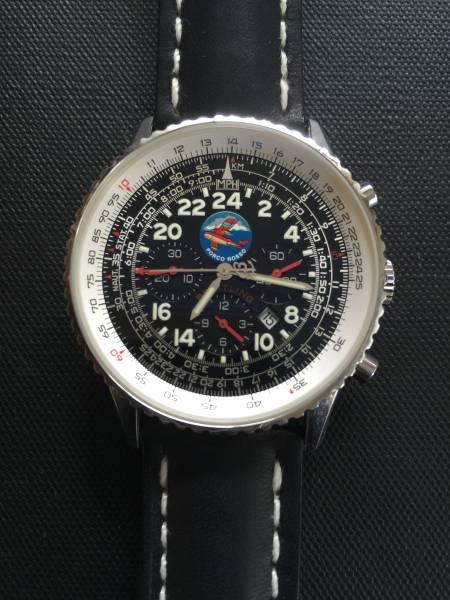 ブライトリング ナビタイマーコスモノート ポルコロッソ「紅の豚」の腕時計