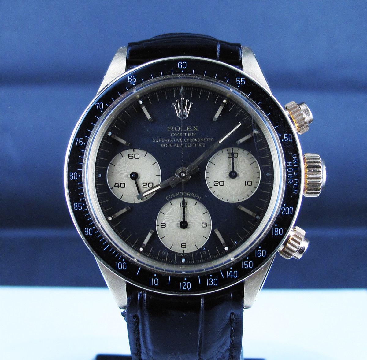 ロレックス腕時計 デイトナ Ref.6263