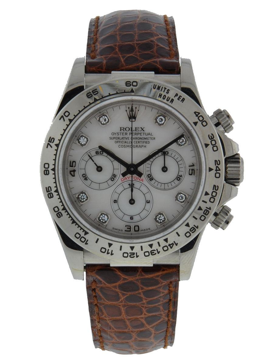 ロレックス腕時計 デイトナ Ref.16519